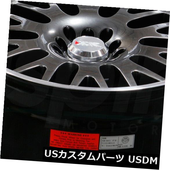 選ぶなら 海外輸入ホイール 531 17x10クロムブラックMLホイールXXR 531 5x100/ 5x114.3 20(4個セット) 5x100 17x10 Chromium of Black ML Wheels XXR 531 5x100/5x114.3 20 (Set of 4), nostalgia:737a391b --- svatebnidodavatel.cz