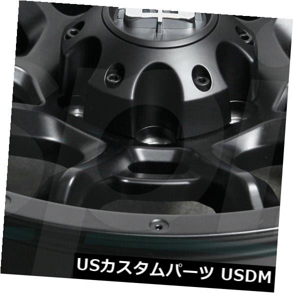 【即納&大特価】 海外輸入ホイール Wheels 20x9サテンブラックホイールビジョン415爆弾5x150 12(4個セット) 20x9 Satin Black Wheels Vision of 415 5x150 Bomb 5x150 12 (Set of 4), ゴルフマルシェ:f1f167b3 --- rednuncamais.online