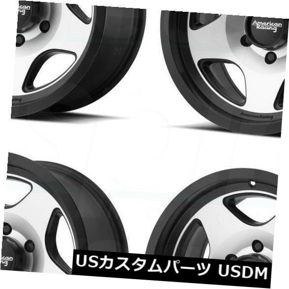【正規通販】 海外輸入ホイール 17x9サテンブラックマシンホイールAmerican -12 Racing AR923 8x170 Mod (Set 12 8x170 -12(4個セット 17x9 Satin Black Machine Wheels American Racing AR923 Mod 12 8x170 -12 (Set of 4, 橿原市:2ac86c81 --- irecyclecampaign.org