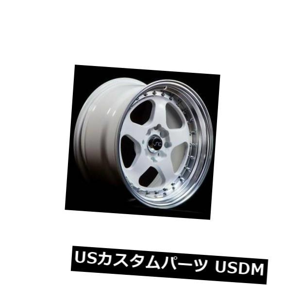 『3年保証』 海外輸入ホイール 25 16x8ホワイトマシンリップホイールJNC 010 JNC010 4x100/ 4) 4x114.3 JNC010 25(4個セット) 16x8 White Machine Lip Wheels JNC 010 JNC010 4x100/4x114.3 25 (Set of 4), クロカワムラ:78b04118 --- pwucovidtrace.com