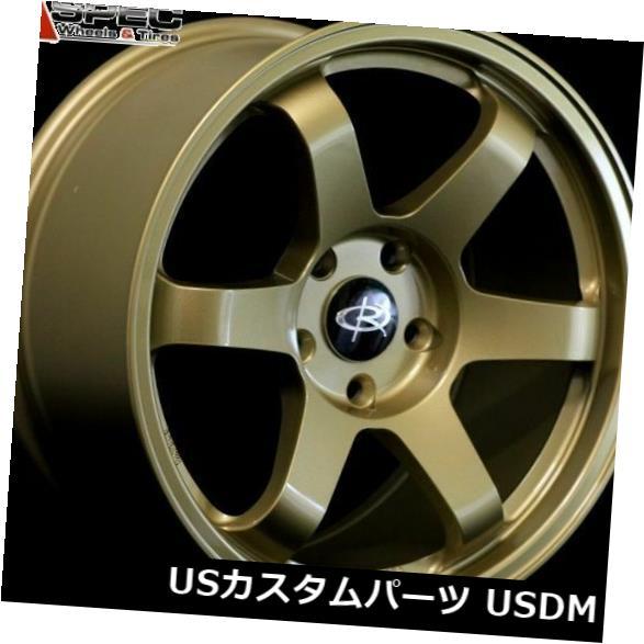【即日発送】 海外輸入ホイール 17x8 Gold Wheels Rota Grid 5x114.3 (Set 44(4個セット) 17x8 17x8 5x114.3 Gold Wheels Rota Grid 5x114.3 44 (Set of 4), 大村三書堂印房:8de4ec66 --- adaclinik.com