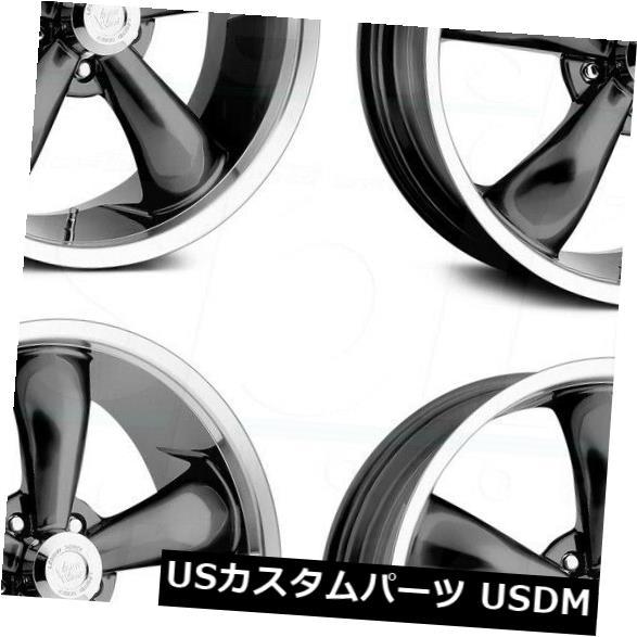 【まとめ買い】 海外輸入ホイール 18x8.5 Gunmetal Wheels Vision 142 Legend 5 5 5x120 Legend 5x120 32(4個セット) 18x8.5 Gunmetal Wheels Vision 142 Legend 5 5x120 32 (Set of 4), ASH-LIFE:895c7f77 --- tedlance.com