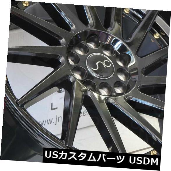 人気カラーの 海外輸入ホイール Wheels 19x9.5/ 19x10.5グロスブラック。 ホイールJNC 051 JNC051 (Set 5x120 JNC 30/30(4個セット) 19x9.5/19x10.5 Gloss Black. Wheels JNC 051 JNC051 5x120 30/30 (Set of 4), 時計ベルトのタイコノートジャパン:8b2f162d --- growyourleadgen.petramanos.com