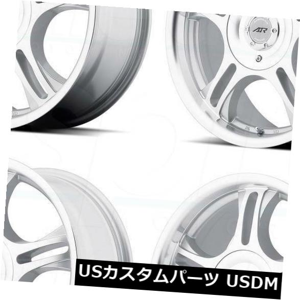 【70%OFF】 海外輸入ホイール 4-New Wheels 15