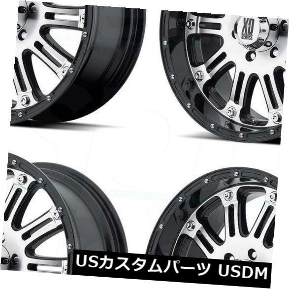全商品オープニング価格! 海外輸入ホイール 4-New Wheels 16 Wheels