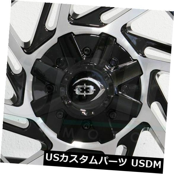 【セール】 海外輸入ホイール Vision 4-新しい18 6x135/6x5.5