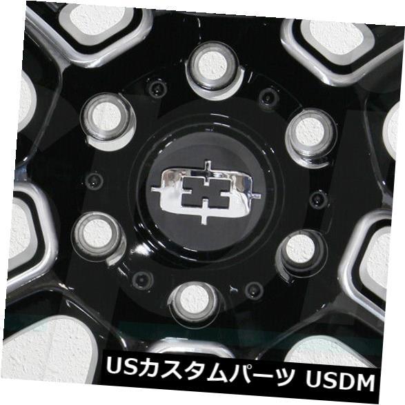 【送料無料/新品】 海外輸入ホイール 4-New 20