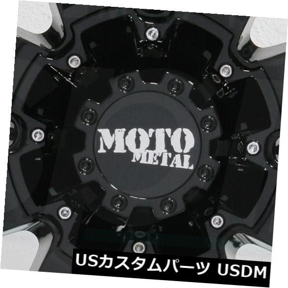 【超目玉】 海外輸入ホイール Moto 4-New 20