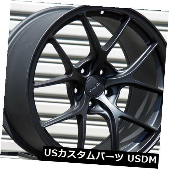 人気大割引 海外輸入ホイール 18x9.5 Rota Kb R 5x100 Rims 38フラットブラックホイールリムセット(4) Set(4) 18x9.5 Rota 5x100 Kb R 5x100 38 Flat Black Wheels Rims Set(4), デジ倉:bb55f3f2 --- booking.thewebsite.tech