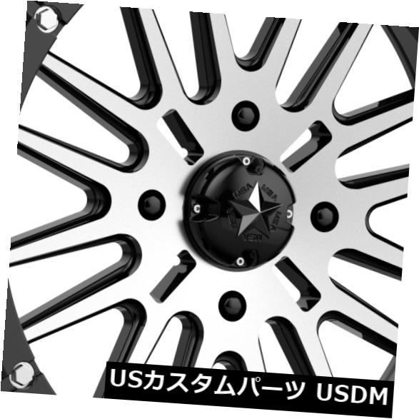 値段が激安 海外輸入ホイール 14x7 14x7 MSAオフロードM37ブルートビードロック4x110 10ブラックマシニングホイールリムセット(4) 14x7 14x7 Wheels MSA Off-Road M37 Brute Beadlock 4x110 10 Black Machined Wheels Rims Set(4), 赤ちゃんの肌着 ほほえみ工房:17d6646c --- ecommercesite.xyz