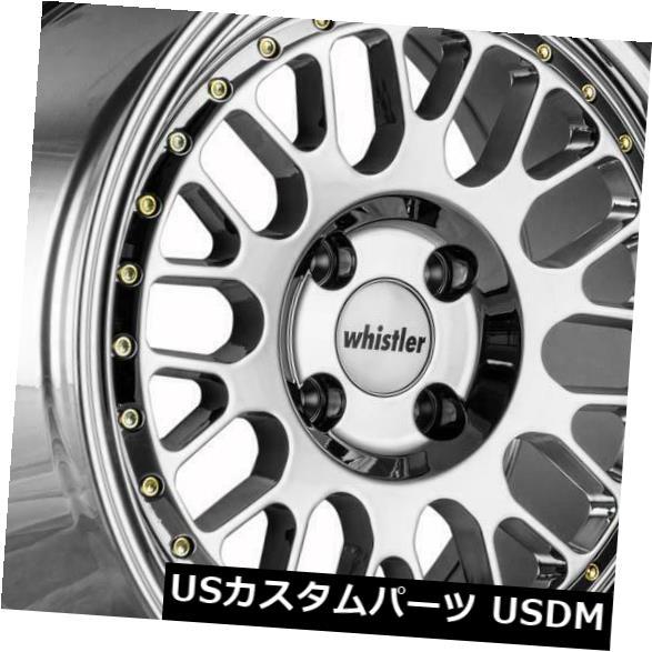 【2021 新作】 海外輸入ホイール 19x9.5/ 22/22 19x10.5ウィスラーSK1 Rims 5x114.3 22/22クロームホイールリムセット(4) 19x9.5/19x10.5 19x9.5/19x10.5 Whistler SK1 5x114.3 22/22 Chrome Wheels Rims Set(4), 果物王国 浜中屋:cd61bf9c --- pwucovidtrace.com