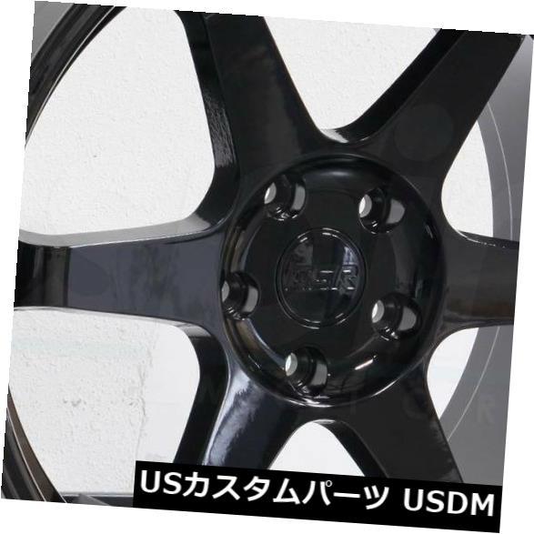 【 新品 】 海外輸入ホイール 18x8.5/ 18x8.5 18x10.5 ESR SR07 SR7 5x112 Black 30 Wheels/22グロスブラックホイールリムセット(4) 18x8.5/18x10.5 ESR SR07 SR7 5x112 30/22 Gloss Black Wheels Rims Set(4), 市浦村:1c0a2ba2 --- bellsrenovation.com