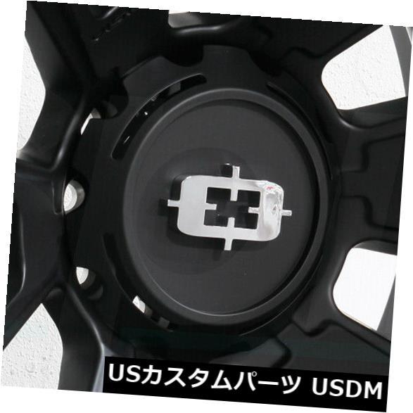 国内発送 海外輸入ホイール 20x10 Set(4) Vision 391 Rebel Wheels 5x5.5/ 5x150 Black -25サテンブラックホイールリムセット(4) 20x10 Vision 391 Rebel 5x5.5/5x150 -25 Satin Black Wheels Rims Set(4), マミーズセレクト:8eaaee3f --- avpwingsandwheels.com