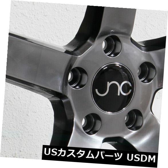 激安ブランド 海外輸入ホイール 19x8.5 / 19x9.5 JNC 026 JNC026 5x114 ...
