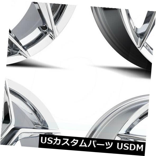 スペシャルオファ 海外輸入ホイール 22x9 MKW Rims M121 6x5.5/ 6x139.7 18クロームホイールリムセット(4)/ Set(4) 22x9 MKW M121 6x5.5/6x139.7 18 Chrome Wheels Rims Set(4), 欧風雑貨PUFFINS:0c80af63 --- dibranet.com