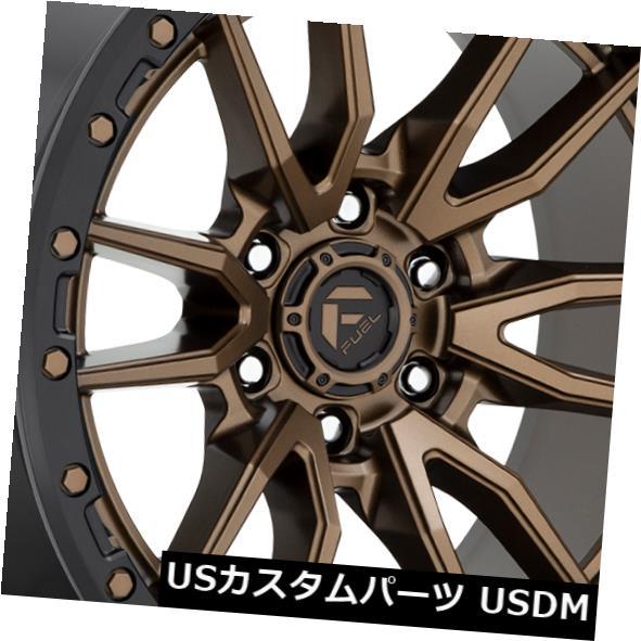 【使い勝手の良い】 海外輸入ホイール 22x10 Fuel Rebel D681 D681 22x10 6x135 -13ブロンズブラックリップホイールリムセット(4) 22x10 Fuel Wheels Rebel D681 6x135 -13 Bronze Black Lip Wheels Rims Set(4), HOBBY-JOY:5b8605d5 --- mail.analogbeats.com