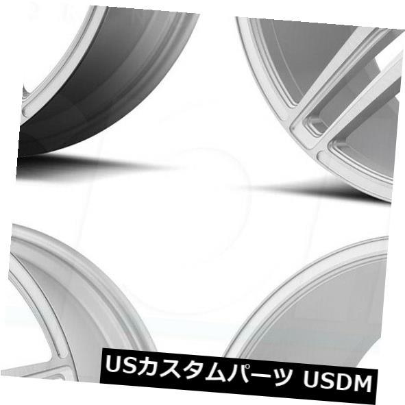 送料無料 海外輸入ホイール Asanti 22x9/ 5x114.3 22x10.5 Asanti 22x9/22x10.5 Black ABL-12 Orion 5x114.3 32/35起毛シルバーホイールセット(4 22x9/22x10.5 Asanti Black ABL-12 Orion 5x114.3 32/35 Brushed Silver Wheels Set(4, 名護市:6ca98ae6 --- arg-serv.ru