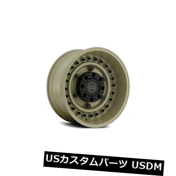 上品 海外輸入ホイール Sand 20x12ブラックライノアーモリー8x170 -44サンドホイールリムセット(4) 20x12 Black Rhino Rhino Armory -44 8x170 -44 Sand Wheels Rims Set(4), Styl-us(スタイラス):7c2abc3f --- kalpanafoundation.in