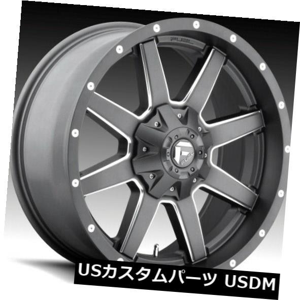 【限定特価】 海外輸入ホイール 20x9 6x135 ET1 Fuel D542 20x9 Maverick 6x135/6x139.7 6x135/ 6x139.7マット無煙炭ホイール(4個セット) 20x9 ET1 Fuel D542 Maverick 6x135/6x139.7 Matte Anthracite Wheels (Set of 4), 呼子町:af132ca3 --- asthafoundationtrust.in