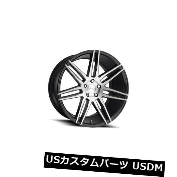 【代引き不可】 海外輸入ホイール 19x8.5 Black ET35ニッチM178トレント5x114.3ブラックブラッシュホイール(4個セット) (Set 19x8.5 ET35 Niche M178 5x114.3 Trento 5x114.3 Black Brushed Wheels (Set of 4), 長門市:324bd27c --- statwagering.com