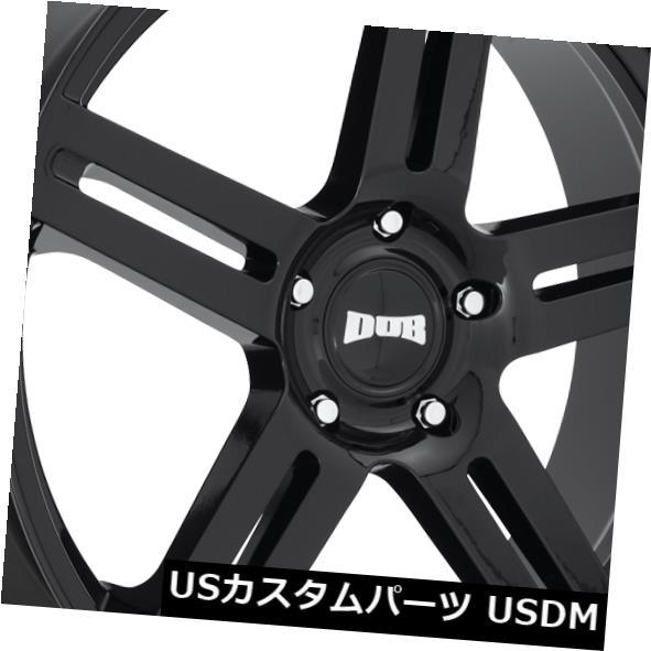 スペシャルオファ 海外輸入ホイール 24x10 ET30ダブS250 Roc Roc 6x139.7ブラックリム(4個セット) S250 24x10 ET30 Dub S250 of Roc 6x139.7 Black Rims (Set of 4), イセサキシ:21f8e62b --- annhanco.com