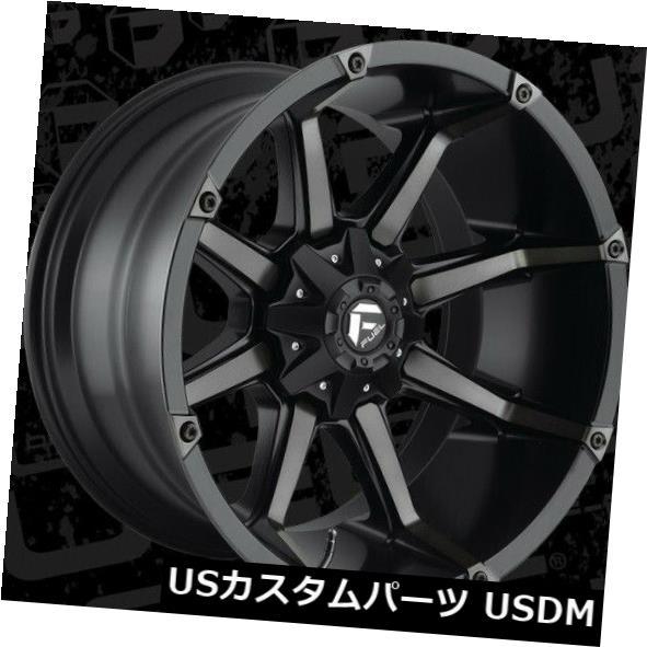 ウイスキー専門店 蔵人クロード 海外輸入ホイール 22x12 ET-44 Fuel D556カプラー6x135/ 6x139.7ブラック 22x12 Fuel/機械加工DDTホイール(4個セット) 22x12 4) ET-44 Fuel D556 Coupler 6x135/6x139.7 Black/Machined DDT Wheels (Set of 4), SAMURAI CRAFT サムライクラフト:bb079fc8 --- promilahcn.com