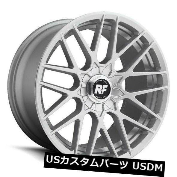 魅了 海外輸入ホイール 17x8 ET30 Rotiform R140 Rse R140 5x100/ Rotiform 5x114.3シルバーホイール(4個セット) Silver 17x8 ET30 Rotiform R140 Rse 5x100/5x114.3 Silver Wheels (Set of 4), 可飾素屋:47282d26 --- arg-serv.ru
