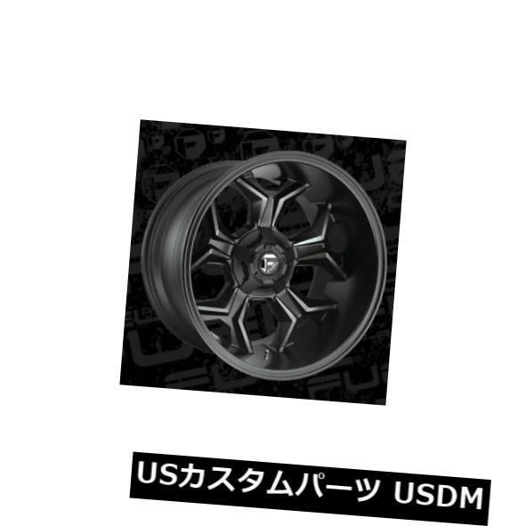 品質のいい 海外輸入ホイール 20x12燃料D605アベンジャー6x135 of/ 6x139.7 ET-44ブラック機械加工リム(4個セット) ET-44 20x12 Fuel Black D605 Avenger 6x135/6x139.7 ET-44 Black Machined Rims (Set of 4), sorairo:85252ee0 --- greencard.progsite.com