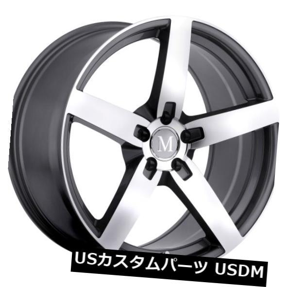 【第1位獲得!】 海外輸入ホイール 19x9.5 Mandrus Arrow 5x112リム+52ガンメタルホイール(4個セット) 19x9.5 Mandrus Wheels Arrow 5x112 Mandrus 海外輸入ホイール Rims +52 Gunmetal Wheels (Set of 4), 学校教材ネットショップ:2a01dca9 --- inglin-transporte.ch