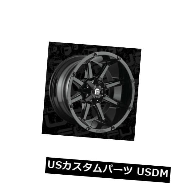 【在庫有】 海外輸入ホイール 22x12燃料D575カプラー6x135 of/ 6x139.7 ET-44ブラックリム(4個セット) 22x12 Fuel D575 Rims 4) Coupler 6x135/6x139.7 ET-44 Black Rims (Set of 4), カバトグン:c4653038 --- annhanco.com