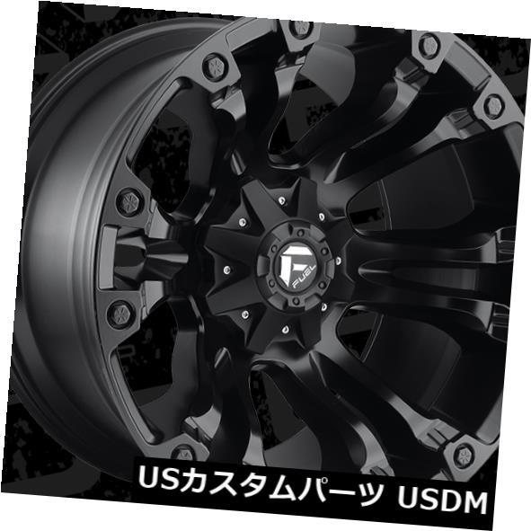 正規品 海外輸入ホイール 22x12 22x12燃料D560蒸気6x135/ 6x139.7 Rims ET-44マットブラックリム(4個セット) 6x139.7 22x12 Fuel D560 Vapor 6x135/6x139.7 ET-44 Matte Black Rims (Set of 4), ブランドヒルズ:19ba09af --- annhanco.com
