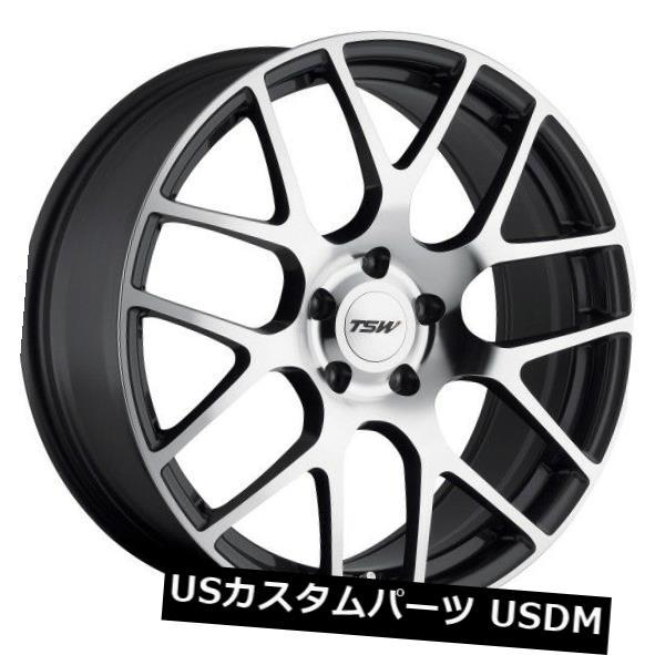 【新発売】 海外輸入ホイール 21x10 of TSWニュルブルクリンク5x120リム+35ガンメタルホイール(4個セット) 21x10 TSW Nurburgring 21x10 5x120 Rims +35 5x120 Gunmetal Wheels (Set of 4), BAGHOLIC:0be145d0 --- hafnerhickswedding.net