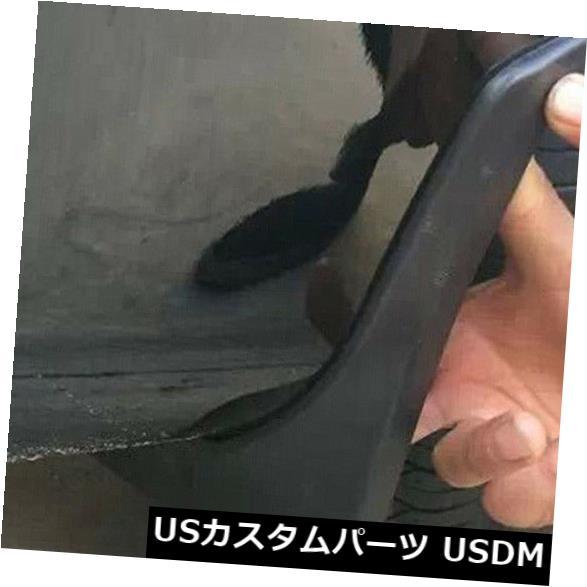 マッドガード 泥除け トヨタカムリ2015 2016 2017マッドフラップスプラッシュガードフェンダーアクセサリートリム For Toyota Camry 2015 2016 2017 Mud Flaps Splash Guard Fenders Accessories trim