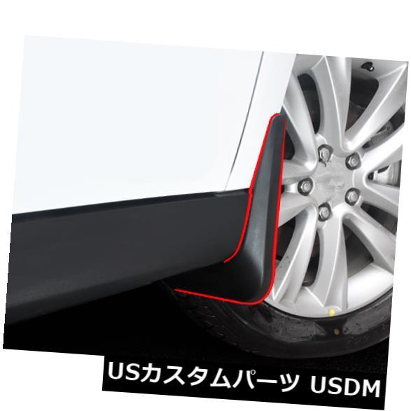 OEM 2016 2015 2014 Kia Soul SPLASH GUARDS MUD FLAPS MUD GUARD FLAP kit 4PC Set!