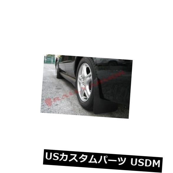 マッドガード 泥除け 2003-2008 SUBARU FORESTER用ラリーアーマーBASICマッドフラップブラックロゴ Rally Armor BASIC Mud Flaps for 2003-2008 SUBARU FORESTER w/ Black Logo