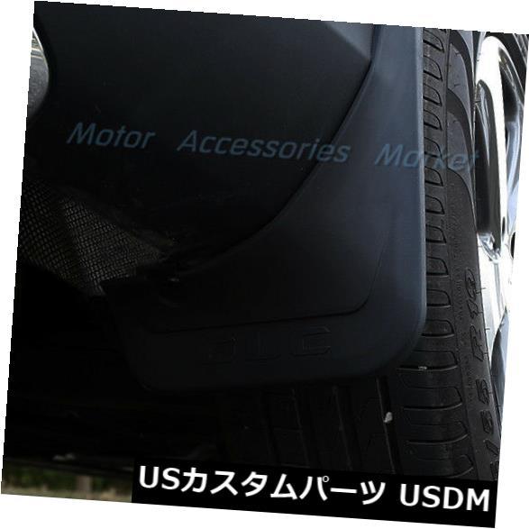 マッドガード 泥除け 新しいスプラッシュガードマッドフラップはメルセデスベンツGLCクラスX 253 2017に適合 New Splash Guards Mud Flaps Fit For Mercedes-Benz GLC-Class X253 2017