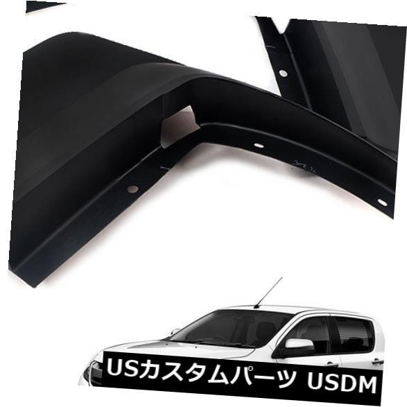 マッドガード 泥除け 本物のマツダBT-50プロ2012-2013 4 x 4リヤマッドフラップスプラッシュガードLH + RH Genuine Mazda BT-50 Pro 2012-2013 4x4 Rear Mud Flaps Splash Guard LH+RH