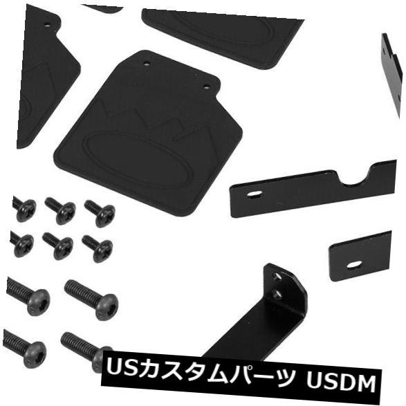 マッドガード 泥除け 4本フロント& A リアマッドガードマッドフラップスプラッシュガードセット1/10 Traxxas H6O9 4pcs Front & Rear Mudguard Mud Flaps Splash Guards Set for 1/10 Traxxas H6O9