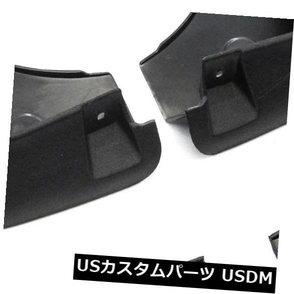 マッドガード 泥除け 泥フラップKia Sportage 2011-2016 LX EXガードスプラッシュシールド4 Pcフロントリア Mud Flaps Fits Kia Sportage 2011-2016 LX EX Guards Splash Shield 4 Pc Front Rear
