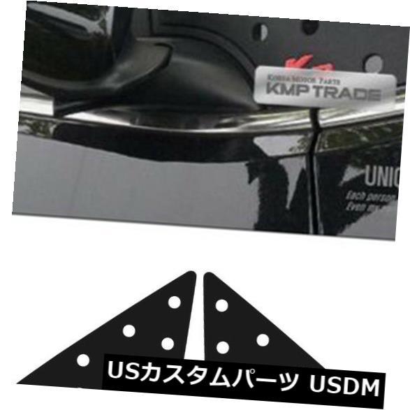 ドアピラー KIA 2013-2017 2018セラートフォルテK3のためのスポーツプレートレッドをレタリングウィンドウAピラー Window A-Pillar Lettering Sport Plate Red For KIA 2013-2017 2018 Cerato Forte K3