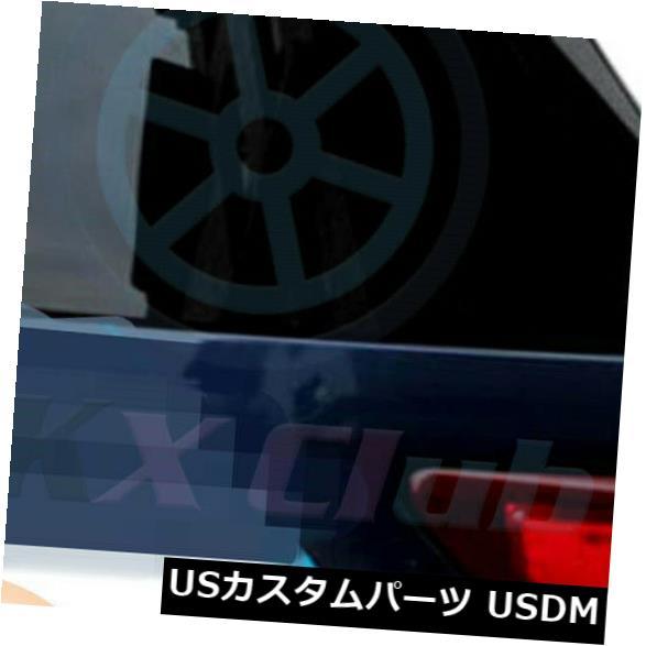 ドアピラー フォードエクスプローラー2011-2018用ABSプレートリアトランクウィンドウピラーカバートリム2個 ABS Plate Rear Trunk Window Pillar Cover Trim 2pcs For Ford Explorer 2011-2018