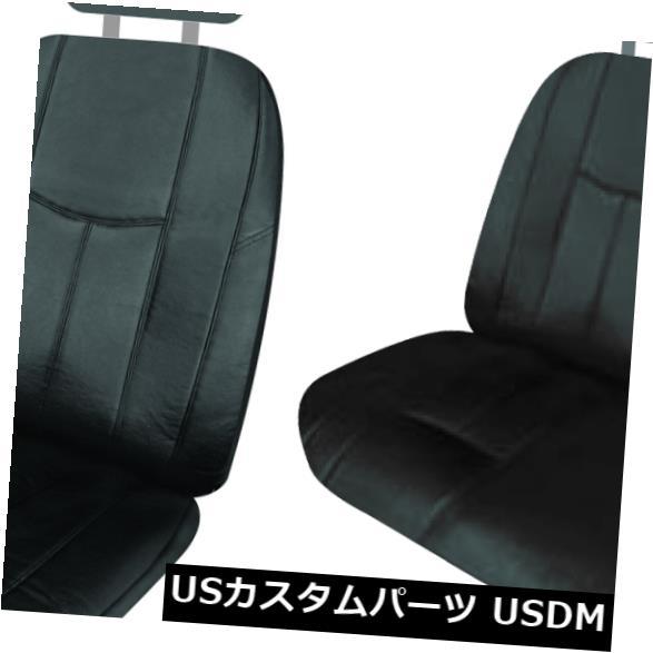 シートカバー HOLDEN BARINA 01-05 A用シングルローカスタムレザールックシートカバー SINGLE ROW CUSTOM LEATHER LOOK SEAT COVERS FOR HOLDEN BARINA 01-05 A