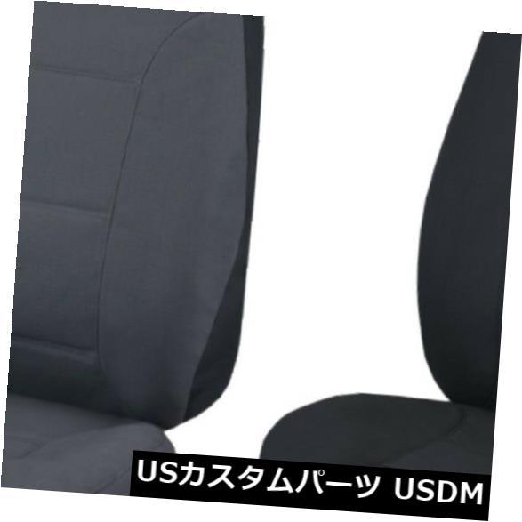 シートカバー DODGEフェニックス用のシングルHD防水キャンバスシートカバー SINGLE HD WATERPROOF CANVAS SEAT COVER FOR DODGE PHOENIX