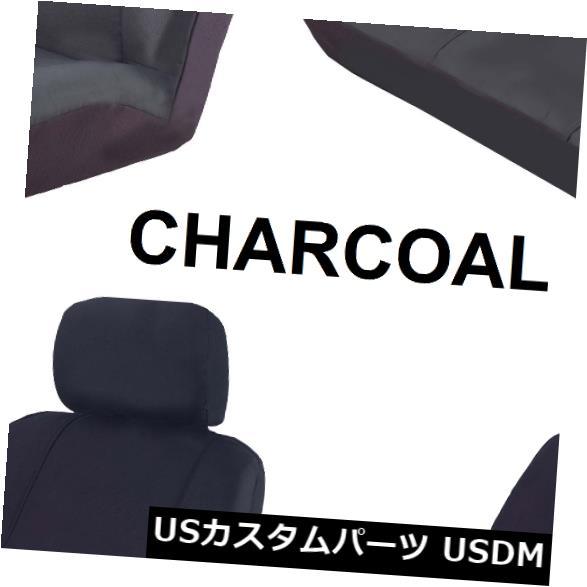 シートカバー HYUNDAI I30 09-12 B用シングルローカスタム9ozキャンバスシートカバー SINGLE ROW CUSTOM 9oz CANVAS SEAT COVERS FOR HYUNDAI I30 09-12 B