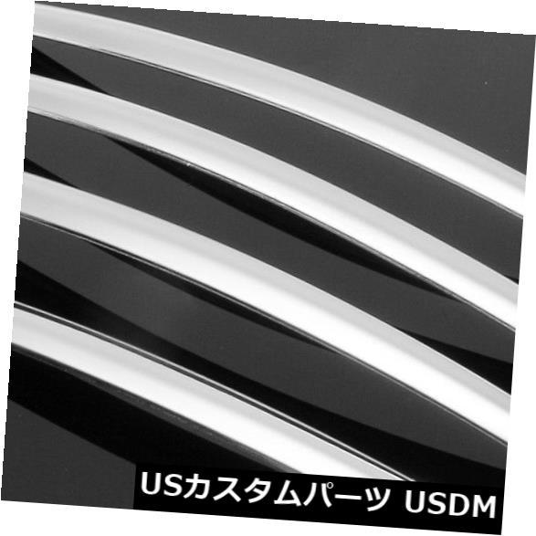 ドアノブ ドアハンドル BMW 5シリーズF10 F18 F11 2011-2017のための4本のサイドドアハンドルカバーストライプトリム 4pcs Side Door Handle Cover Stripe Trim for BMW 5 series F10 F18 F11 2011-2017
