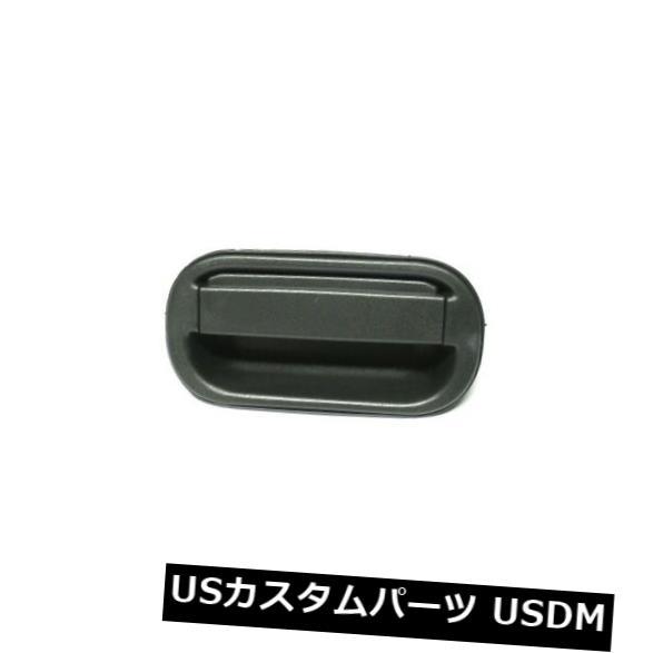 ドアノブ ドアハンドル 三菱キャンター1993 - 2005年のための左の前部外のドアハンドルの黒 Front Outer Door Handle Black Left For Mitsubishi Canter 1993 - 2005