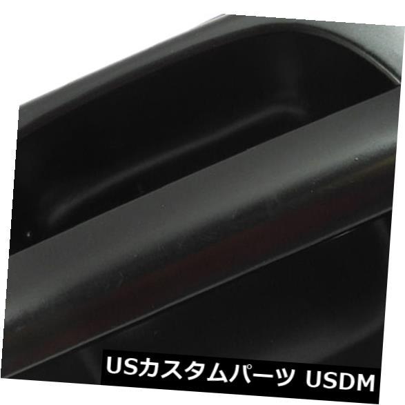 ドアノブ ドアハンドル ホンダオデッセイテクスチャブラックフロント左のためのブランドの新しい外側アウタードアハンドル Brand New Outside Outer Door Handle For Honda Odyssey Texture Black Front Left