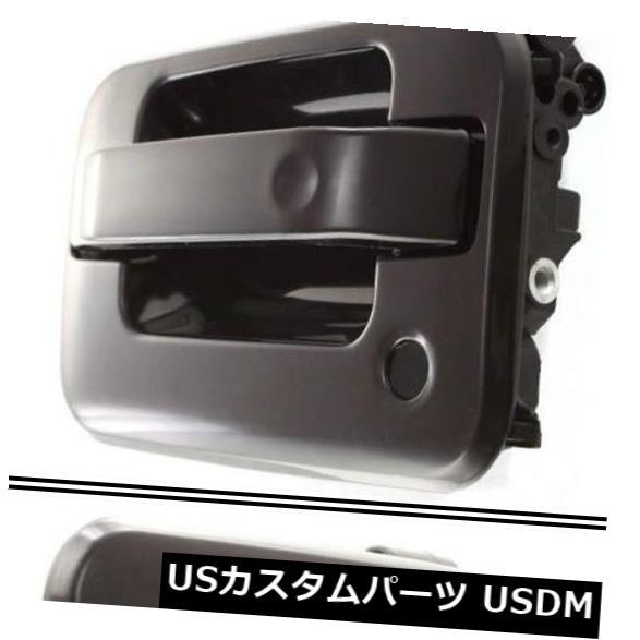 ドアノブ ドアハンドル フォードF-150 2004-2014用の新しいドアハンドル New Door Handle for Ford F-150 2004-2014