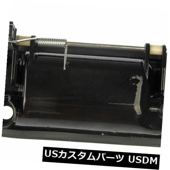 ドアノブ ドアハンドル AutoZone 77072による外側ドアハンドル前部左ヘルプ Outside Door Handle Front Left HELP by AutoZone 77072