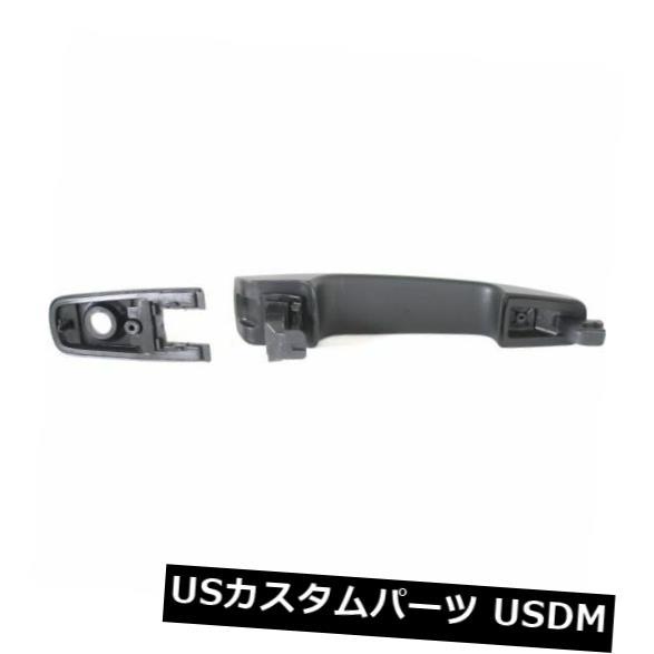 ドアノブ ドアハンドル フォーカス08-11、ドアハンドル用 For Focus 08-11. Door Handle